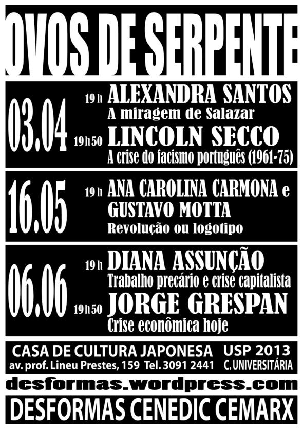 DESFORMAS Abr-Jun2013